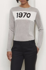 BELLA FREUD Sparkle 1970 Sweater - Product Mini Image