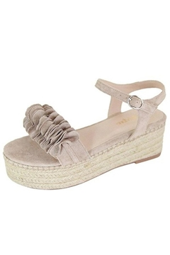 Bella Marie Espadrille Platform - Alternate List Image