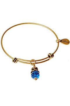 Shoptiques Product: September Gold Bangle
