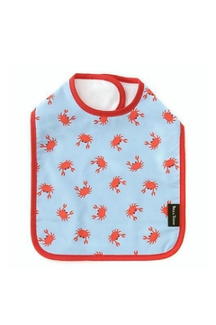 Shoptiques Product: Crab Party Bib