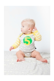 Bella Tunno Milestone Stickers - Front full body