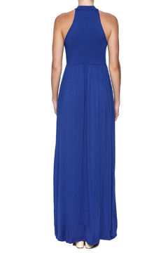 Bellamie Kelly Maxi Dress - Alternate List Image