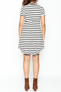 Bellamie Maddie Striped Tunic - Alternate List Image