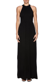 Bellamie Sophia Maxi Dress - Front cropped