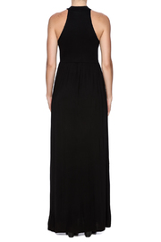 Bellamie Sophia Maxi Dress - Back cropped