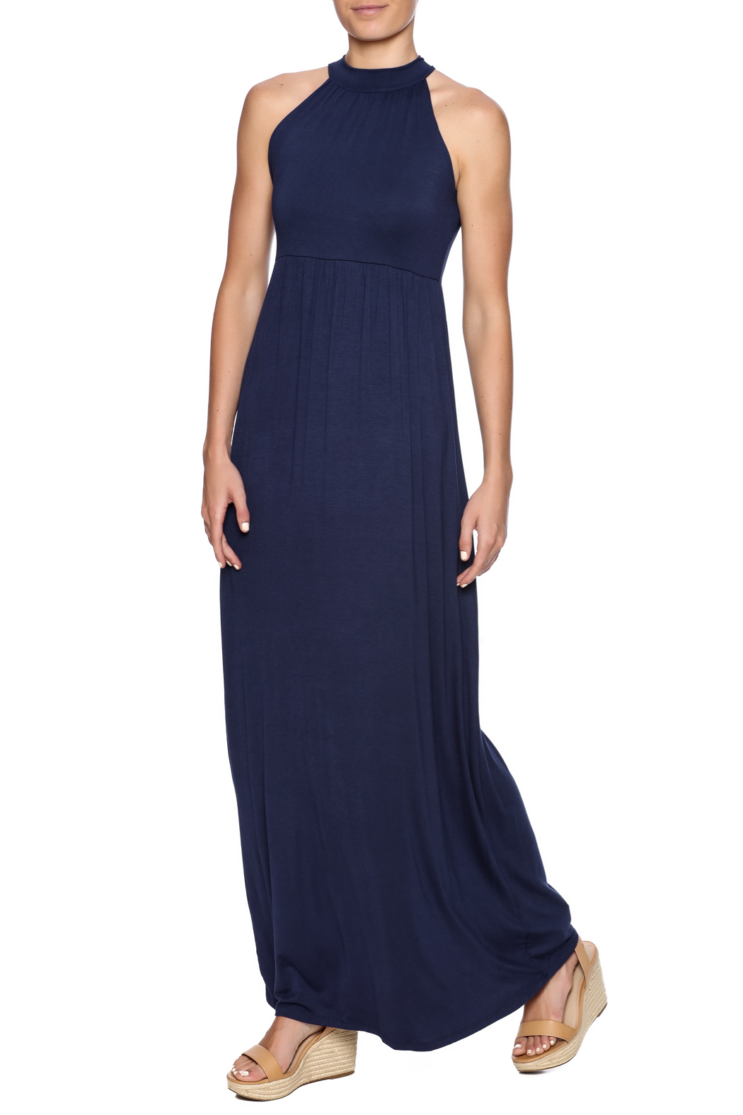 Bellamie Sophia Maxi Dress - Main Image