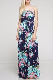 Bellamie The Erika Maxi - Front cropped