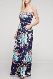 Bellamie The Erika Maxi - Side cropped