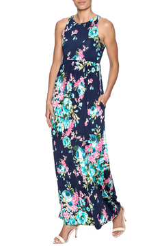 Bellamie The Helena Maxi - Product List Image