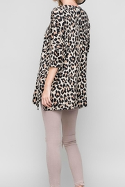 Bellamie The Leopard Tunic - Other