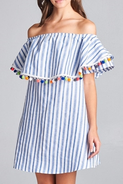 Bellamie The Susan Dress - Product List Image