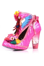 Irregular Choice Bellissima Heels - Product Mini Image