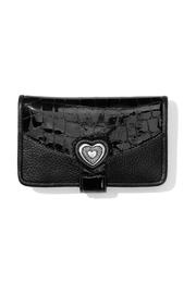 Brighton Bellissimo Card Case - Front cropped