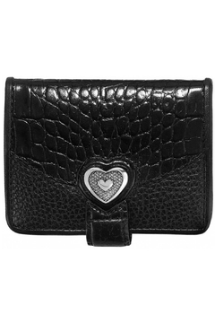 Shoptiques Product: Bellissimo Heart Small-Wallet
