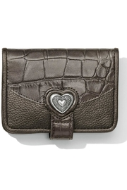 Brighton Bellissimo Heart Small-Wallet - Product Mini Image