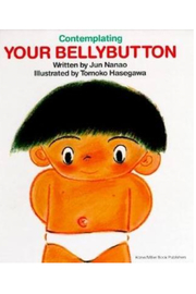 Workman Publishing Belly Button Book! - Product Mini Image