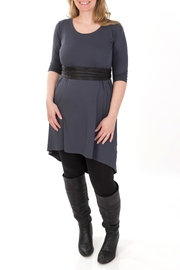 Belly Bedaine Filimelle Maternity Dress - Product Mini Image