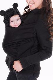 Bellybedaine Baby Carrying Sweater - Product Mini Image