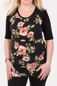 Shoptiques Product: Rosie Maternity Shirt