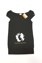 Bellyboom Maternity Graphic Tee - Product Mini Image