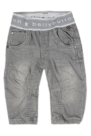 Bellybutton Trousers Denim - Product Mini Image