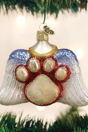 Old World Christmas Beloved Pet Ornament - Product Mini Image