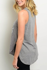 Cefian Beloved Tank Top - Front full body