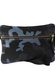 ZINA KAO EXCL Belt Bag Dakota Camo - Product Mini Image