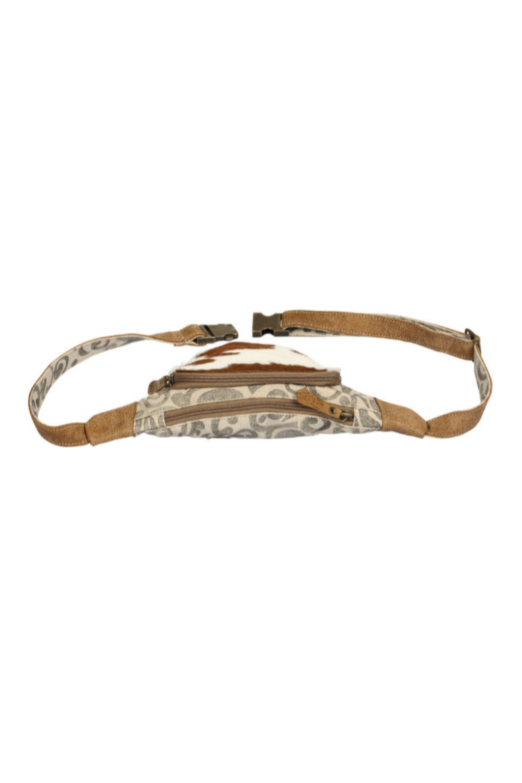 Myra Bags Belt Bags - Side Cropped Image