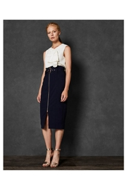 Ted Baker Belted Pencil Skirt - Product Mini Image