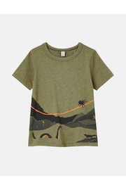 Joules Ben Loch Ness T-Shirt - Product Mini Image