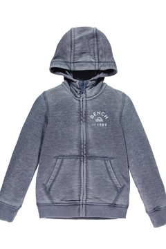 Bench Bleached Hoody Sweat - Product List Image