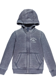 Bench Bleached Hoody Sweat - Product Mini Image