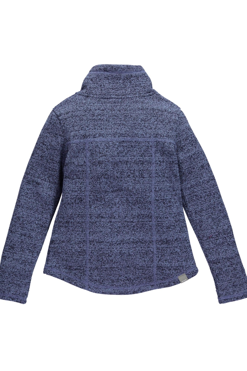 Bench Bonded Funnel Neck Sweater From Canada By Charlotte