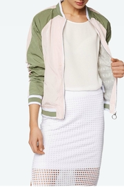 Bench Color Block Bomber - Product Mini Image