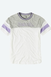 Bench Color Block Tee - Other