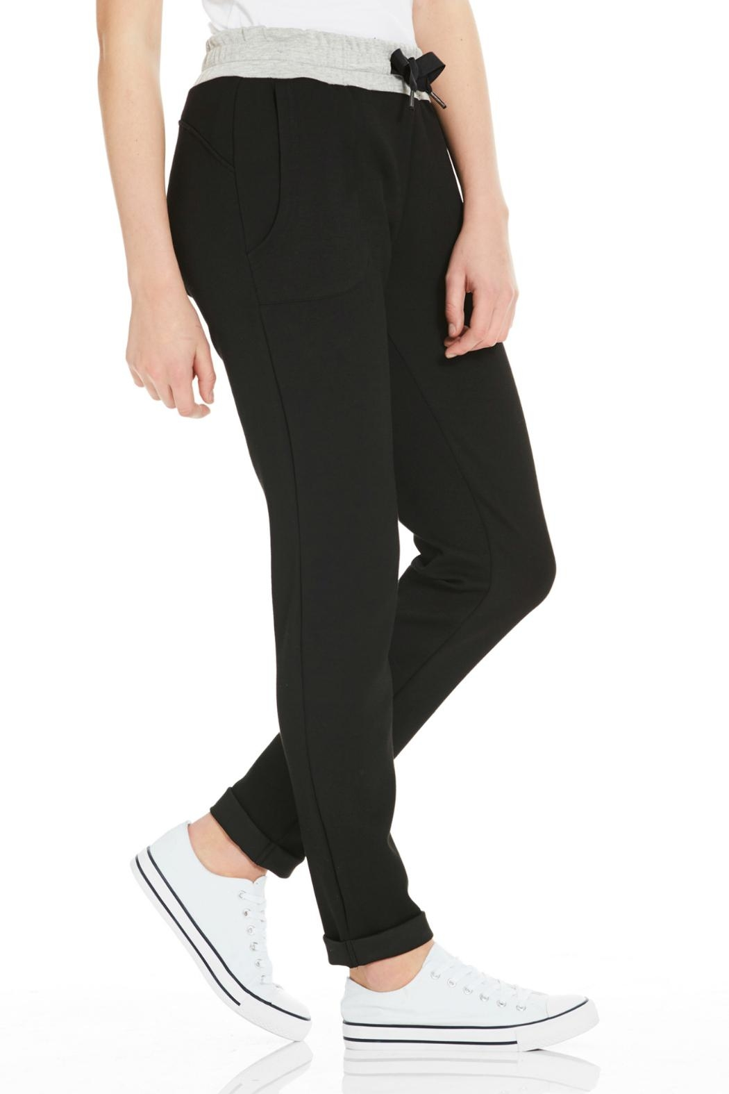 Bench Corp Sweatpants - Side Cropped Image