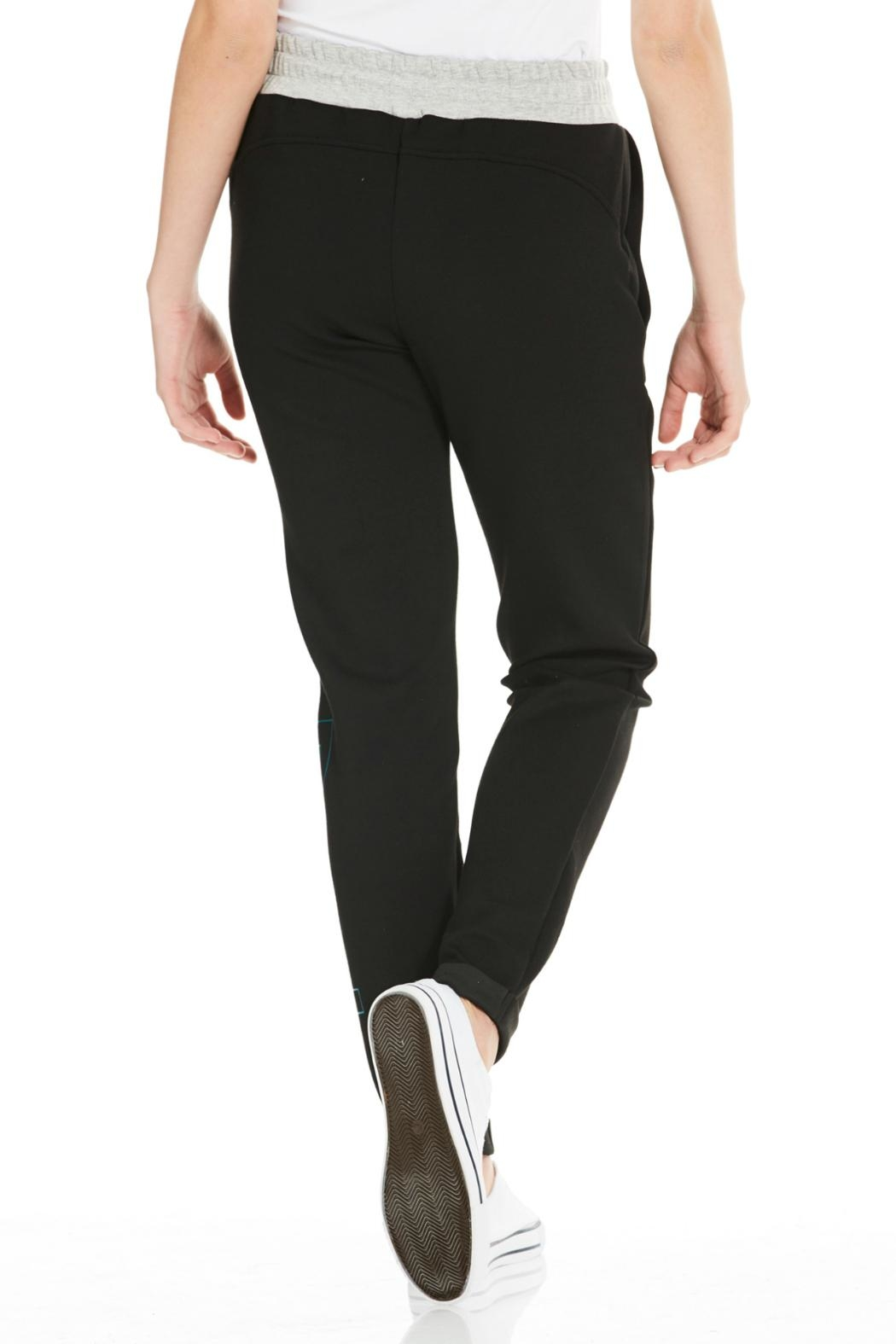 Bench Corp Sweatpants - Front Full Image
