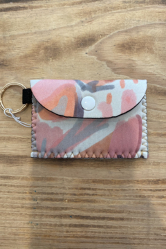 Shoptiques Product: Bend and Snap pouch