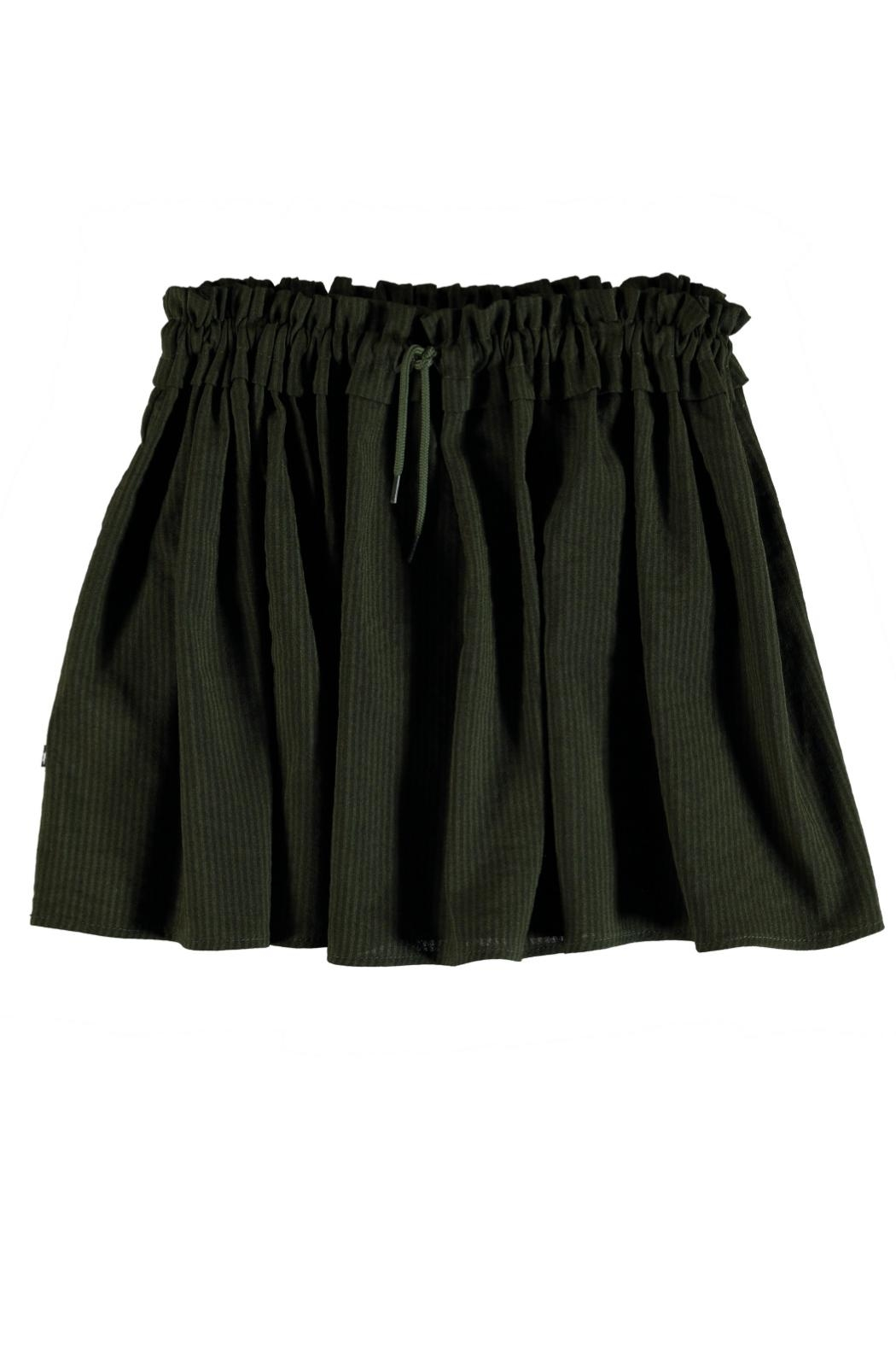 Molo Benitta Skirt - Front Cropped Image