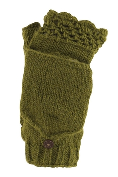 Benjamin International Convertable Arm Warmers - Product List Image