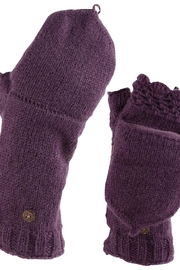 Benjamin International Convertable Arm Warmers - Front cropped