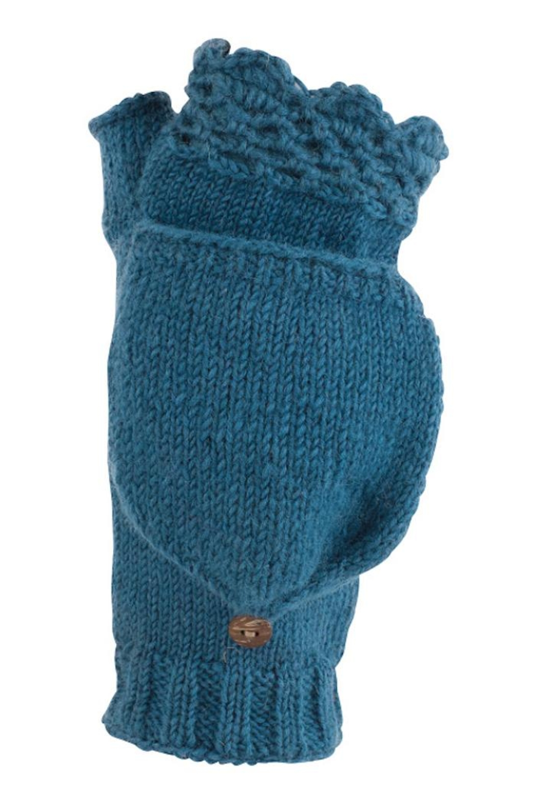 Benjamin International Convertable Arm Warmers - Front Cropped Image