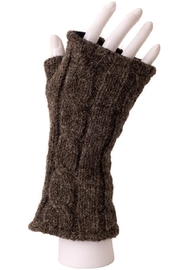 Benjamin International Knit Arm Warmers - Product Mini Image