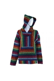 Benjamin International Multicolor Baja - Product Mini Image