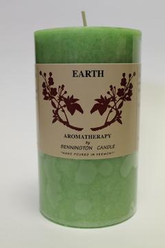 Bennington Earth Candle - Alternate List Image