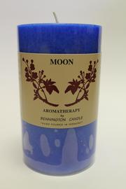 Bennington Moon Candle - Front cropped