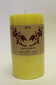 Bennington Sun Candle - Product List Image
