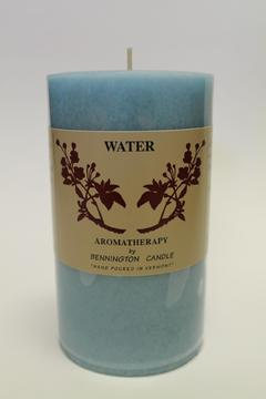 Bennington Water Candle - Alternate List Image