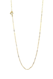 Bent by Courtney Jo Lariat - Front full body
